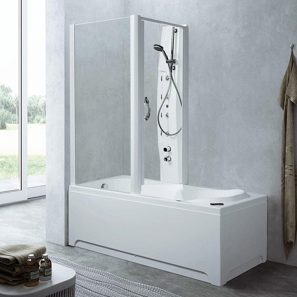 whirlpool bathtubs whirlpool bathtub lis combi by glass 1989