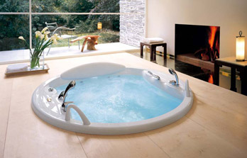Whirlpool Bathtub Gemini