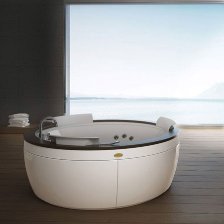 Whirlpool Bathtub Nova