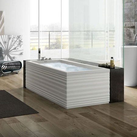 Whirpool Bathtub Moove Blower