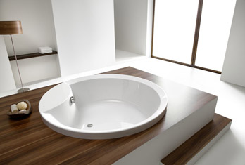 Whirlpool bathtub Orlando