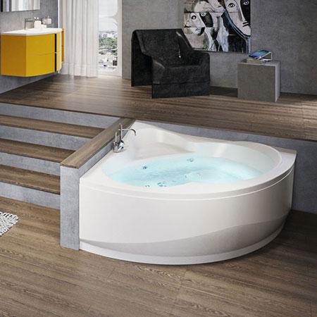 Vasche Idromassaggio - Designbest