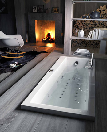 Whirlpool Bathtub Urban