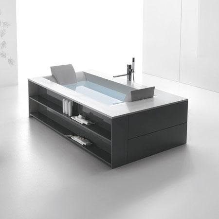Vasca idromassaggio Sensual