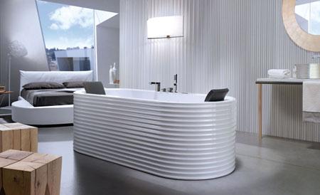 Vasca idromassaggio Yuma Style