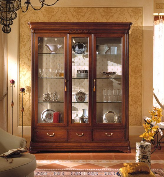 vetrine da soggiorno classiche ~ dragtime for . - Vetrine Da Soggiorno Classiche