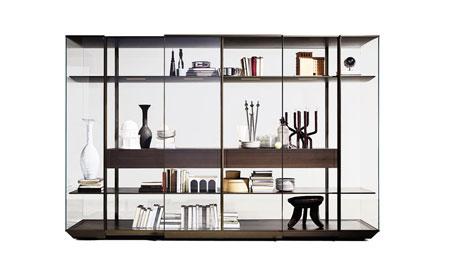 Cabinet Kristal
