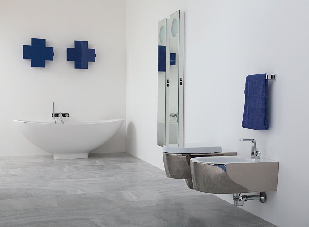 wc and bidets wc and bidet link by flaminia. Black Bedroom Furniture Sets. Home Design Ideas