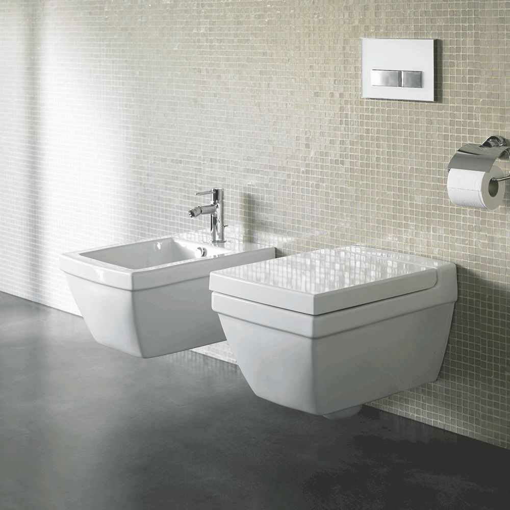 wc e bidet wc e bidet 2nd floor da duravit. Black Bedroom Furniture Sets. Home Design Ideas