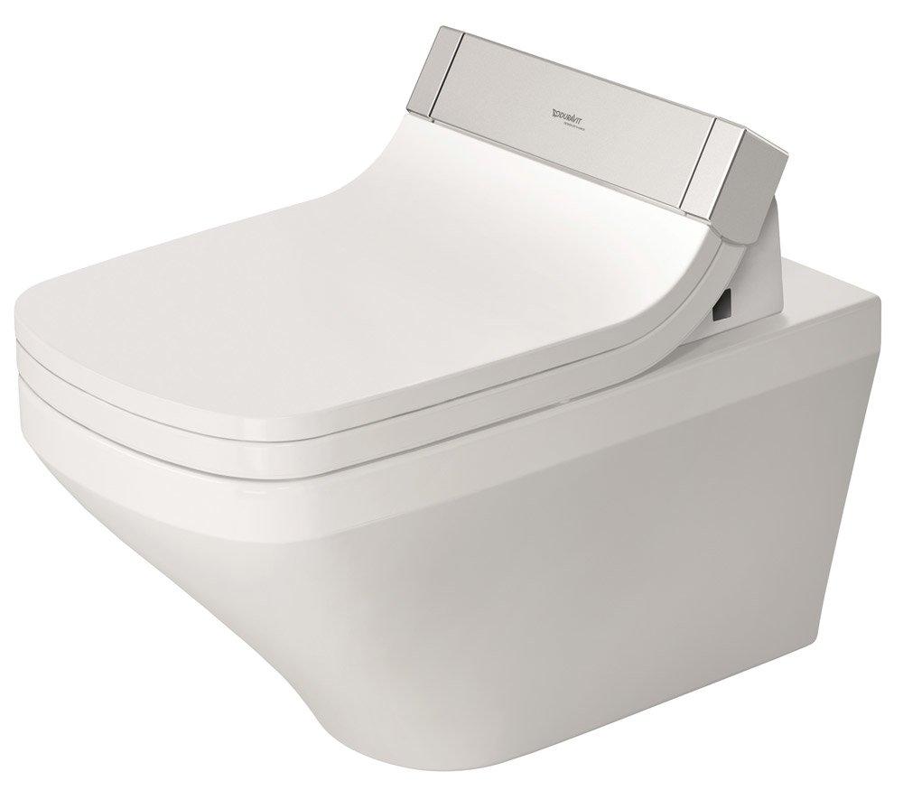 duravit wc und bidets wc und bidet sensowash durastyle e. Black Bedroom Furniture Sets. Home Design Ideas