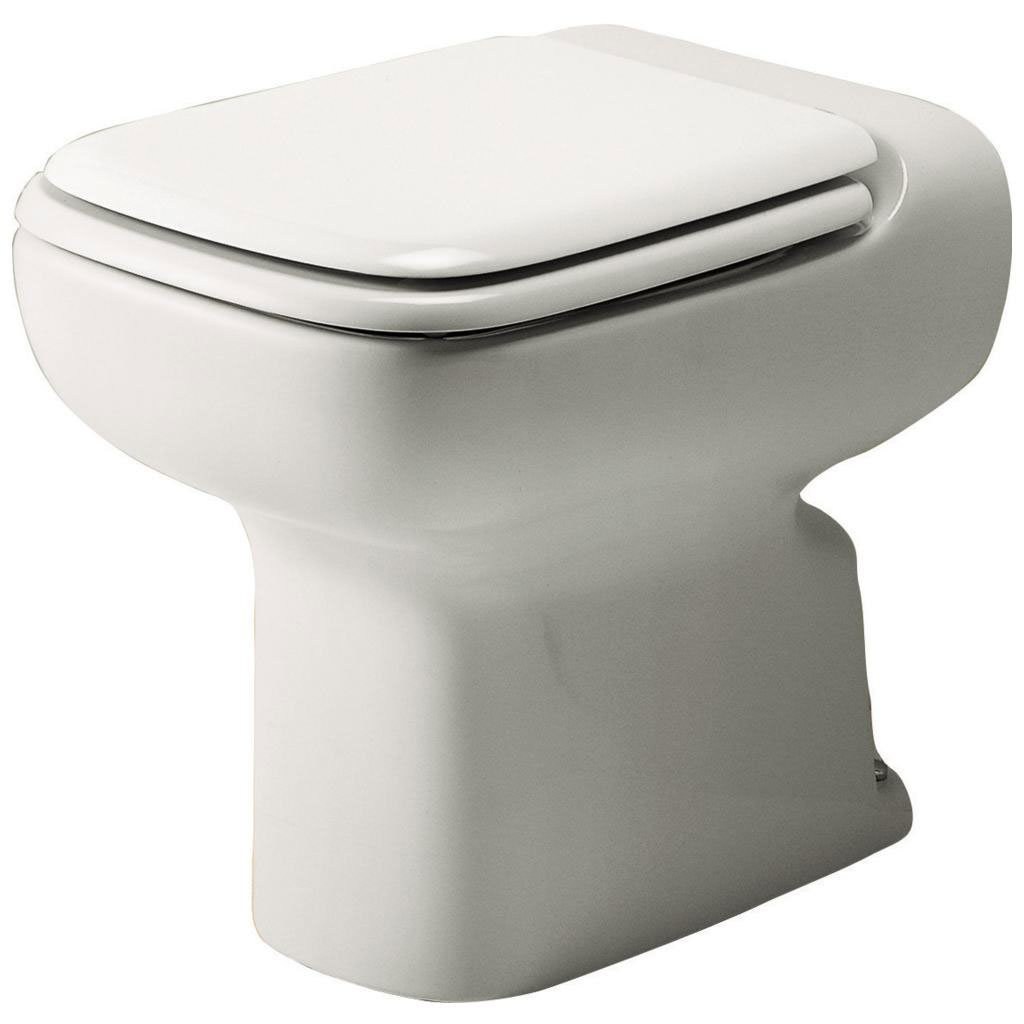 Wc e bidet wc e bidet conca da ideal standard for Lunette wc ideal standard