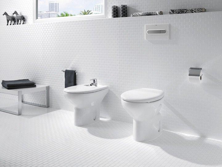roca wc und bidets wc und bidet neo victoria designbest. Black Bedroom Furniture Sets. Home Design Ideas