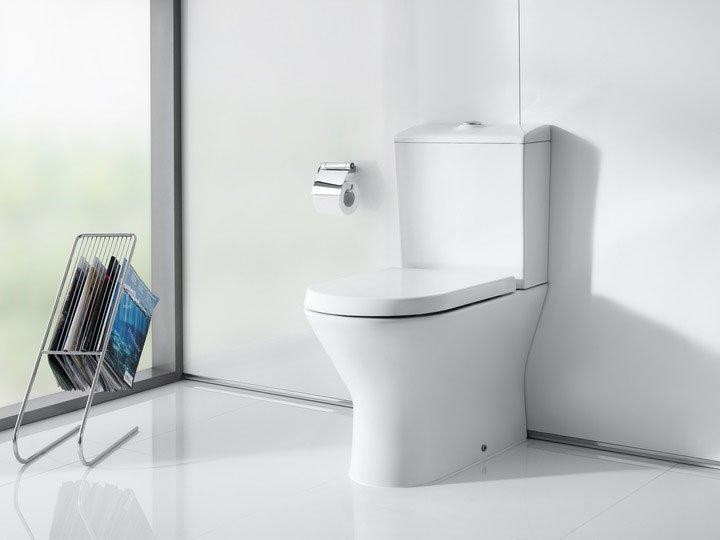 roca wc und bidets wc und bidet nexo designbest. Black Bedroom Furniture Sets. Home Design Ideas