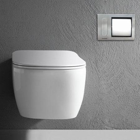 WC et bidet Komodo