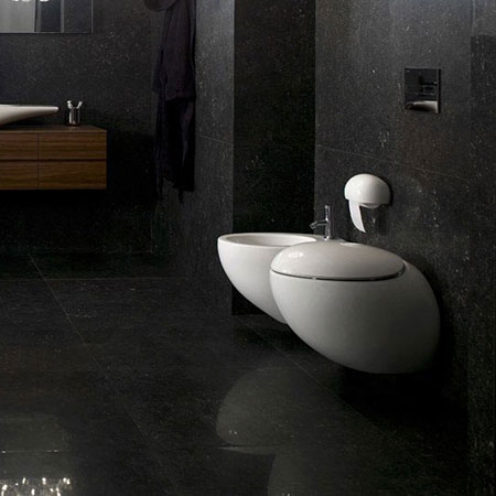 Wc and bidet Alessi One [b]