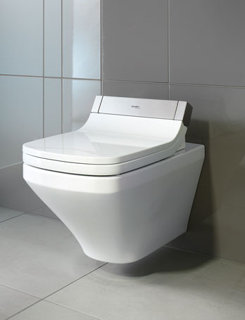 Wc and bidet SensoWash DuraStyle e
