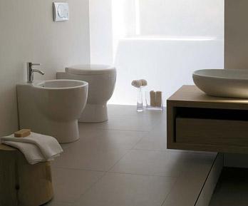 WC e bidet  EL1