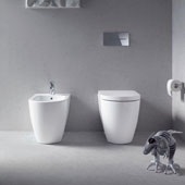 Wc e bidet Me by Starck