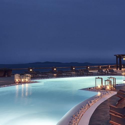 Hotel Rocabella – Mykonos