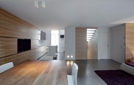 Appartamento AV