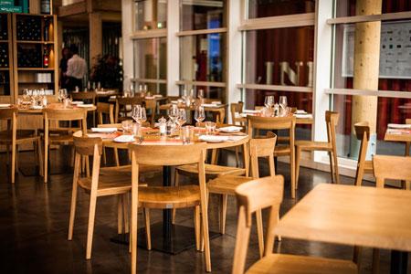 Pavillon Restaurant, Monaco