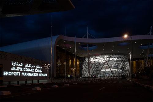 Terminal Marrakesh