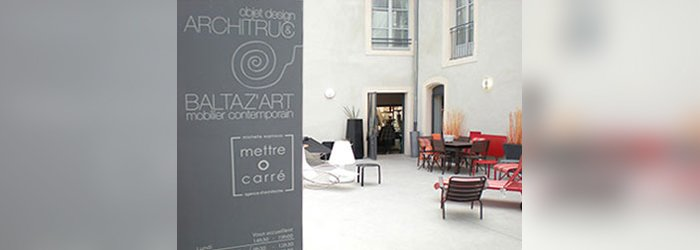 Architruc & Baltaz'art