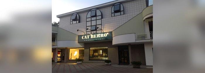 Cat Berro Arredamenti
