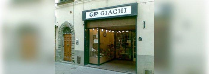 Giachi