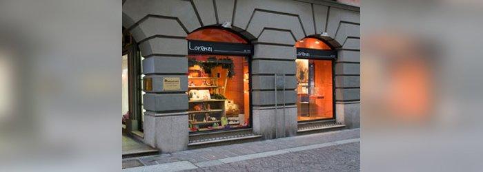Lorenzi dal 1952