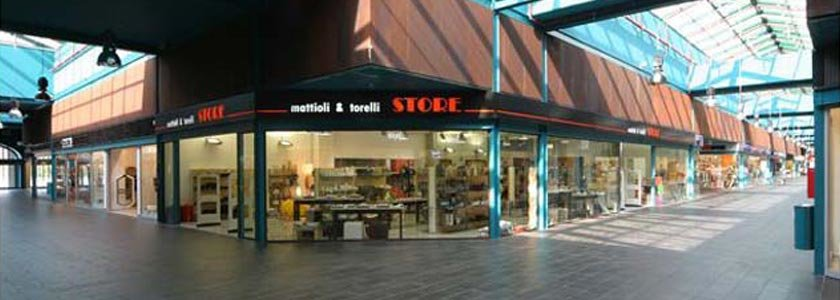Mattioli & Torelli Store