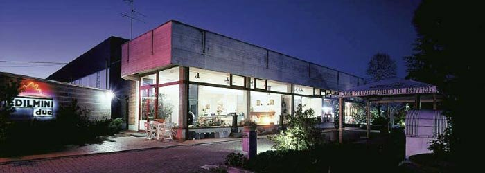 Mini - Galleria Del Fuoco