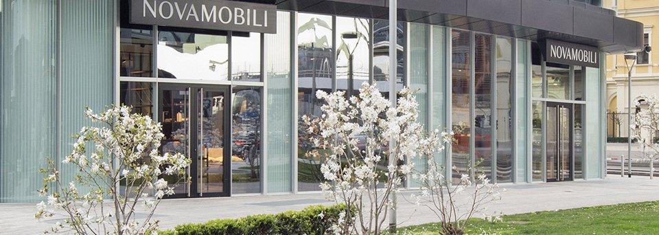 Novamobili Flagship store