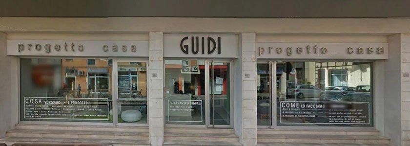 Progetto Casa Guidi