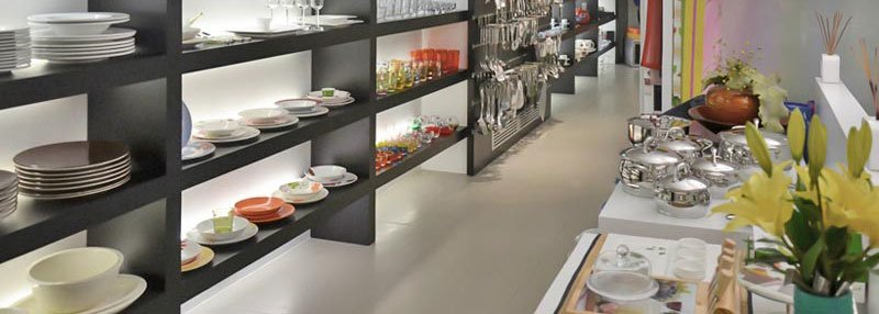 Stilmobili Cook Store