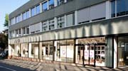 Alinea - Showroom Objekt & Atelier