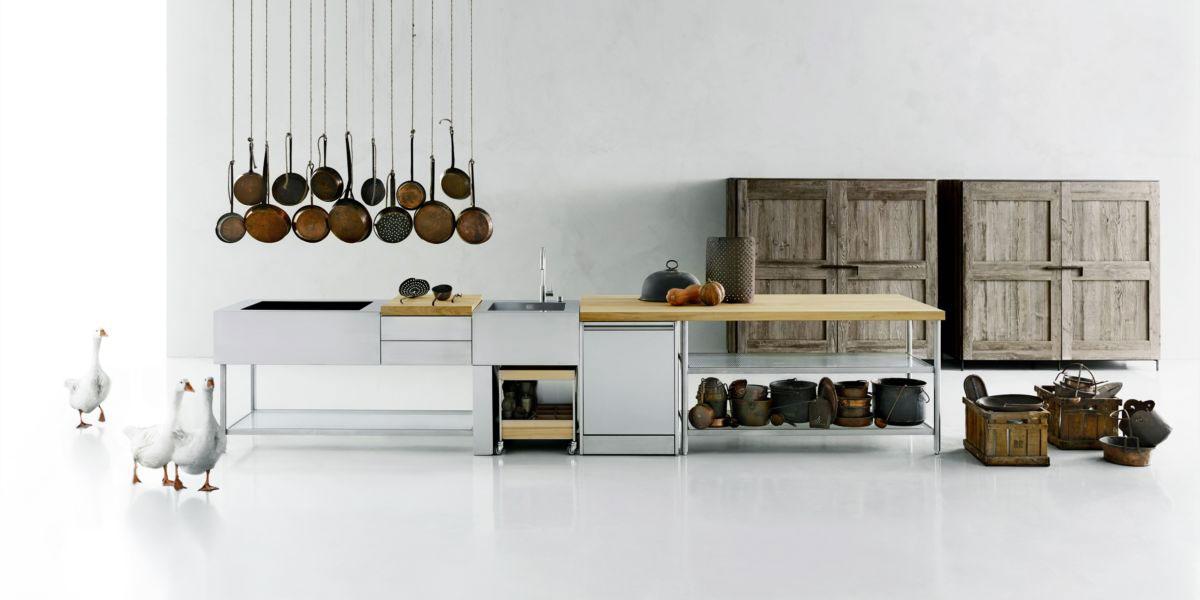 Brand Channel. Logo Boffi   Kitchens