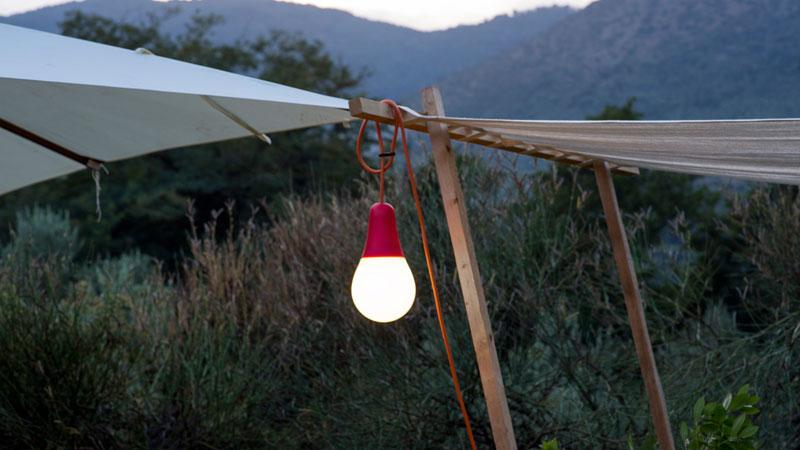 Ciuli Fruli lamp