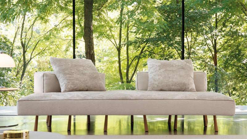 Sofa Endor