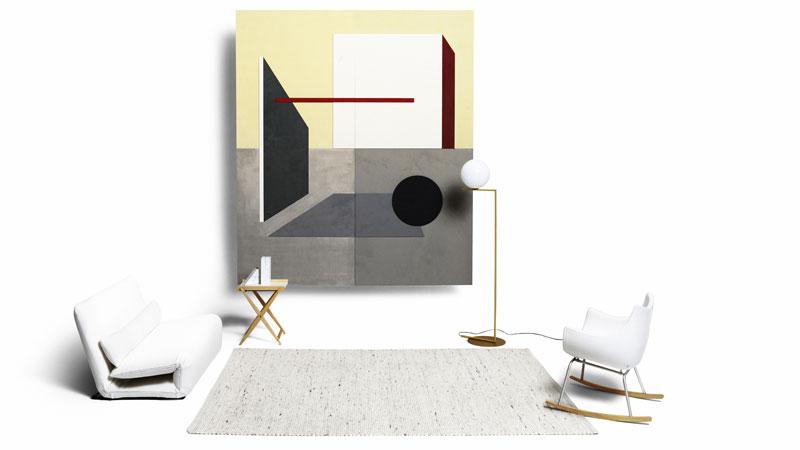 De padova design und produkte designbest for Beistelltisch quadrato
