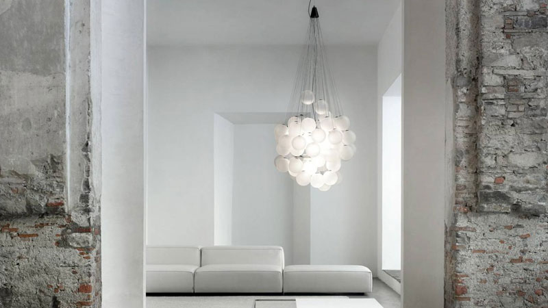 Lampe Stochastic