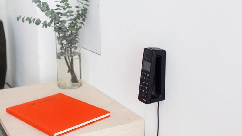 Telefon DP 01