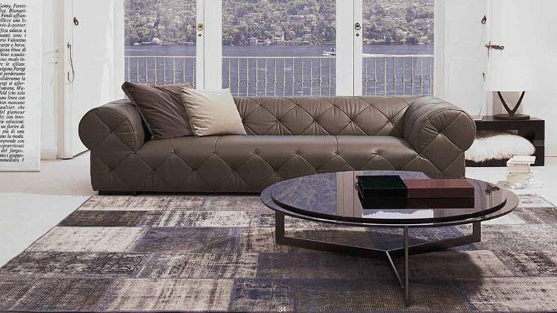 Sofa Ermes