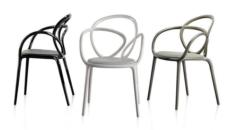 Loop Chairs by Front