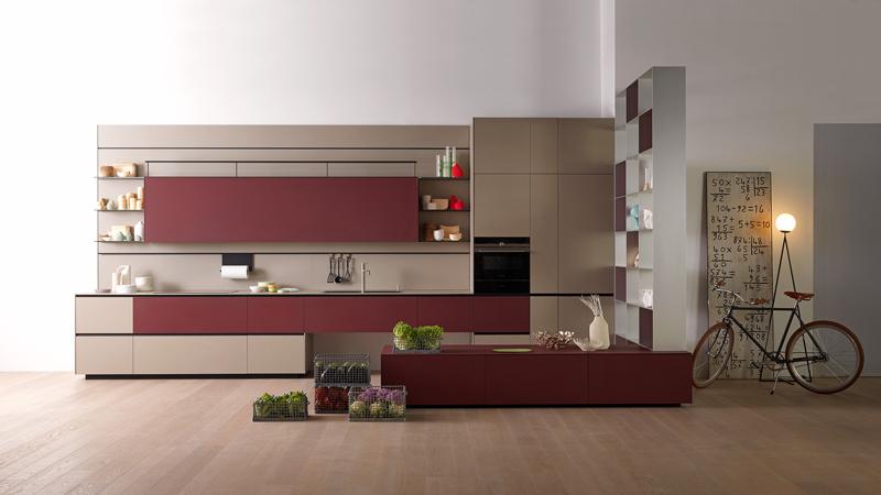 valcucine design und produkte designbest. Black Bedroom Furniture Sets. Home Design Ideas