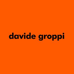 Logo Davide Groppi