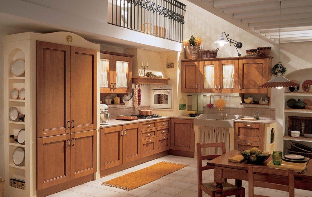 Mobili per cucina: Cucina La Certosa da Febal Casa