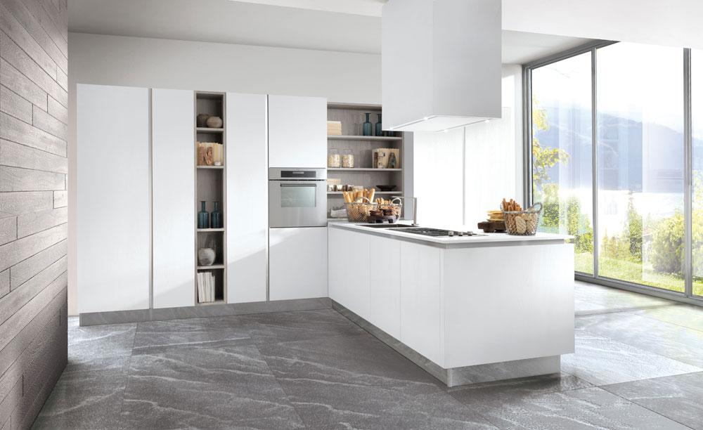 Mobili per cucina: Cucina B-50 [a] da Berloni