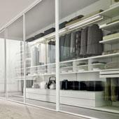 Cabina armadio Picà Z023