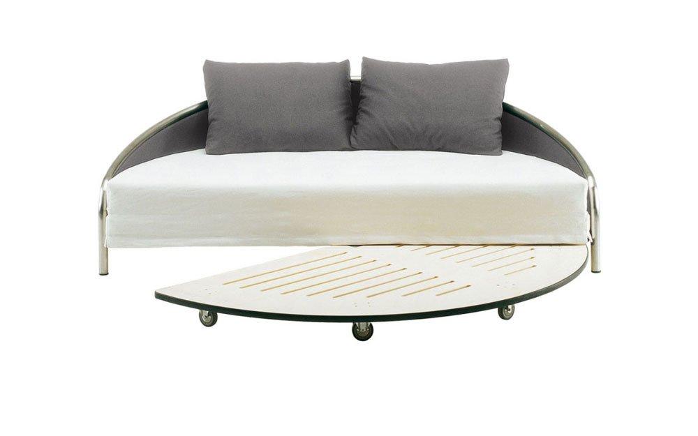 Divano Letto 250 Euro.Divano Letto Trasformabile Design Moderno Mod Ulisse Biesse